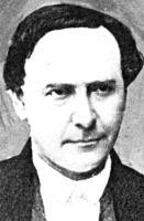 Peder Christian Mønster