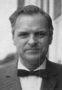 Kyroe-Rasmussen